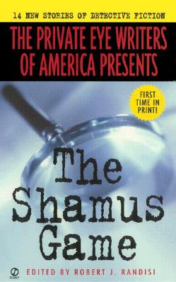 Image for The Private Eye Writers of America Presents: The Shamus Game