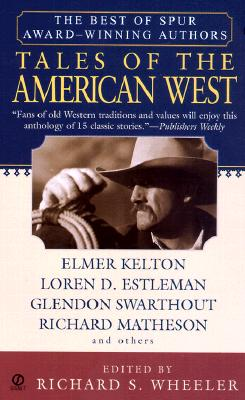Image for Tales of the American West: The Best of Spur Award-Winning Authors