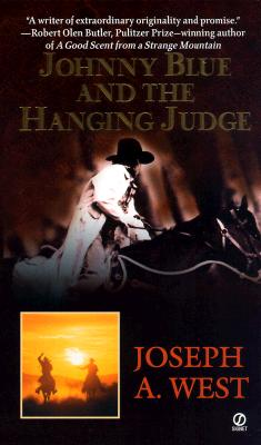 Image for Johnny Blue and the Hanging Judge
