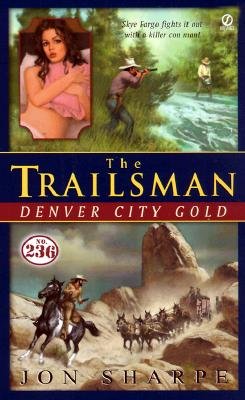 Image for The Trailsman 236 (Trailsman)
