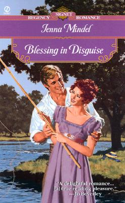 Image for Blessings in Disguise (Signet Regency Romance)