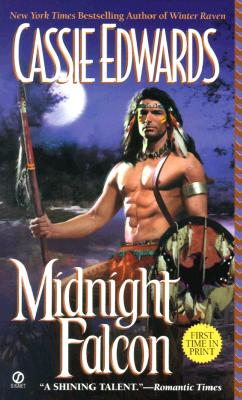 Midnight Falcon, CASSIE EDWARDS