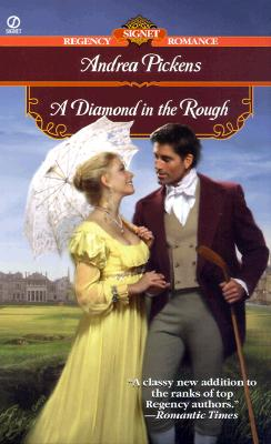 Image for Diamond in the Rough