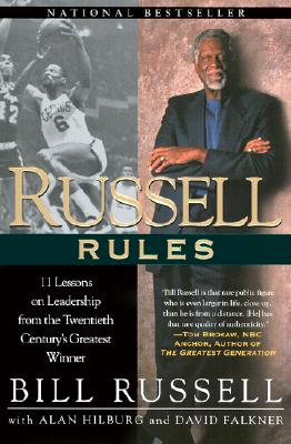 Image for Russell Rules: 11 Lessons on Leadership From the Twentieth Century's Greatest Winner