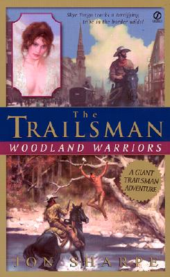 Image for The Trailsman #242 (Giant): Woodland Warriors (Trailsman Giant)