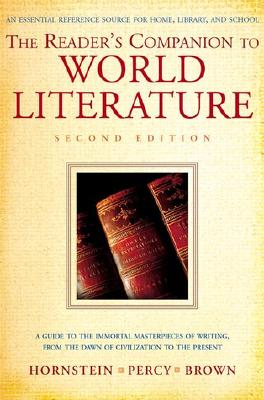 Image for The Reader's Companion to World Literature