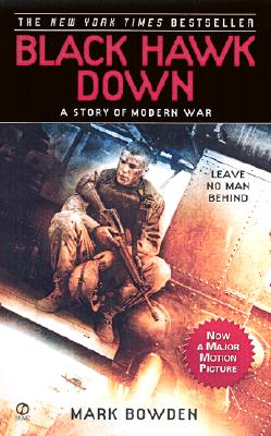 Image for Black Hawk Down (Movie Tie-in)