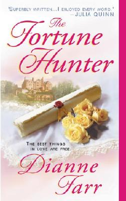 Image for The Fortune Hunter (Signet Regency Romance)