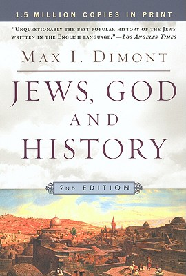 Image for JEWS, GOD AND HISTORY