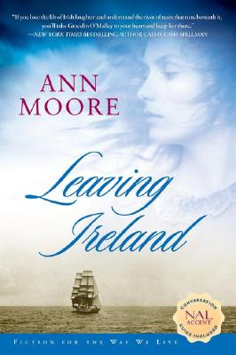 Image for Leaving Ireland