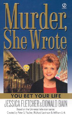 "Image for ""You Bet Your Life (Murder, She Wrote)"""