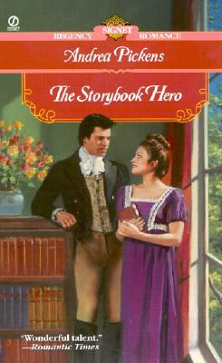 Image for The Storybook Hero (Signet Regency Romance)