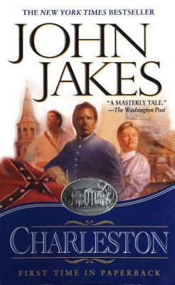 Charleston, JOHN JAKES