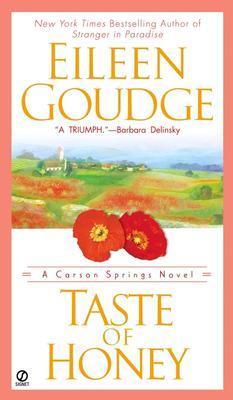Image for Taste Of Honey (Bk 2 Carson Springs)