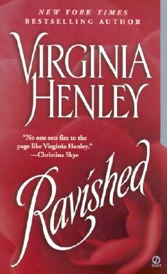 Image for Ravished (Signet Historical Romance)