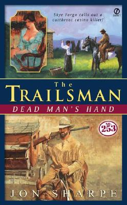 Image for The Trailsman #253: Dead Man's Hand (Trailsman)