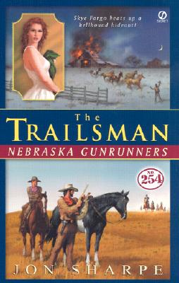 Image for Nebraska Gunrunners