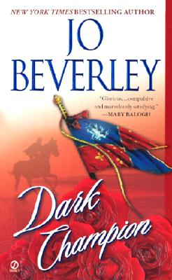 Dark Champion, Jo Beverley