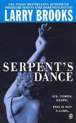 Image for Serpent's Dance