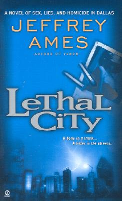 Image for Lethal City