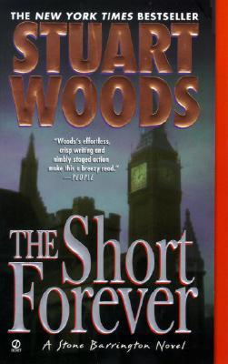 The Short Forever, STUART WOODS