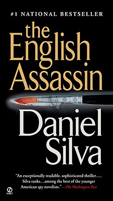 Image for The English Assassin