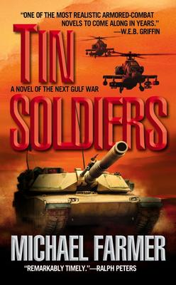 Image for Tin Soldiers