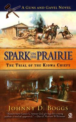 Image for Spark on the Prairie