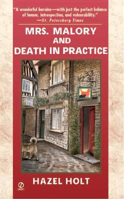 Mrs. Malory and Death in Practice (Mrs. Malory Mystery)