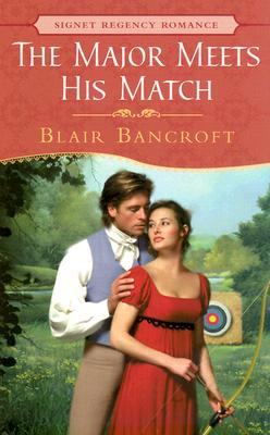 Image for The Major Meets His Match (Signet Regency Romance)
