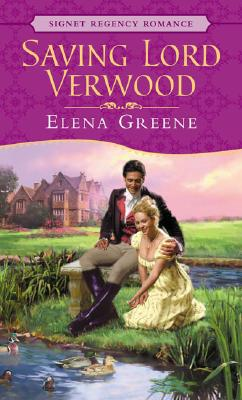 Image for Saving Lord Verwood (Signet Regency Romance)