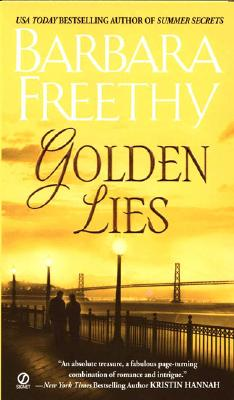 Image for Golden Lies