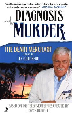 The Death Merchant, Goldberg, Lee