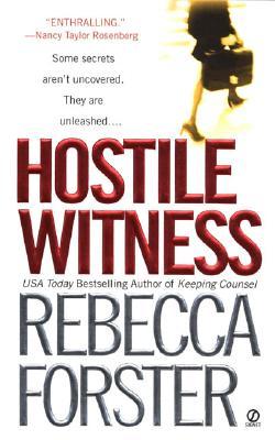 Image for Hostile Witness