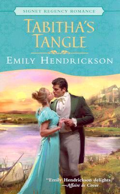 Image for Tabitha's Tangle (Signet Regency Romance)