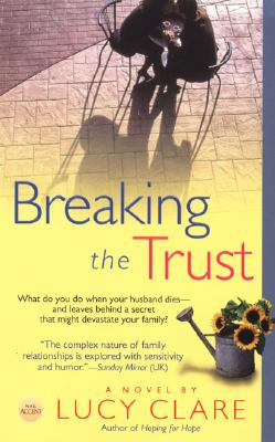 Image for BREAKING THE TRUST