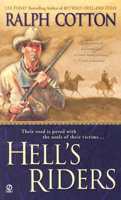 Image for Hell's Riders