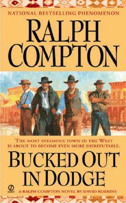 Image for Bucked Out in Dodge (Sundown Riders)