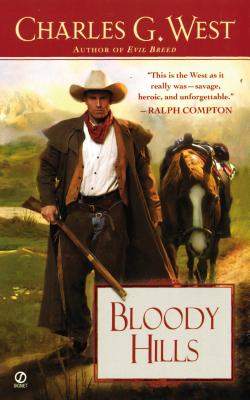 Image for Bloody Hills