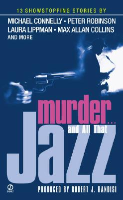 Image for Murder...and All That Jazz