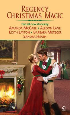 Image for Regency Christmas Magic (Signet Regency Romance)