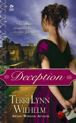 Image for Deception (Signet Eclipse)