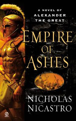 Image for EMPIRE OF ASHES ALEXANDER THE GREAT