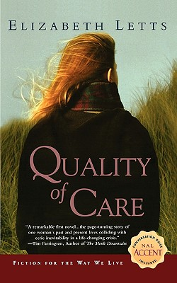 Quality Of Care, ELIZABETH LETTS