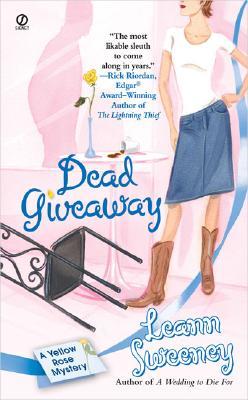 Dead Giveaway, Sweeney, Leann