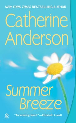 Summer Breeze, CATHERINE ANDERSON