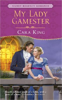 My Lady Gamester, CARA KING