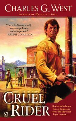 Image for Cruel Rider