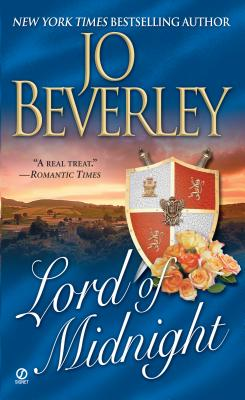 Lord of Midnight (Signet Historical Romance), Jo Beverley