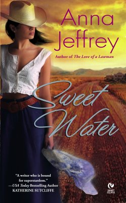 Image for Sweet Water (Signet Eclipse)